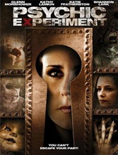 Imagine film online Psychic Experiment (2010)
