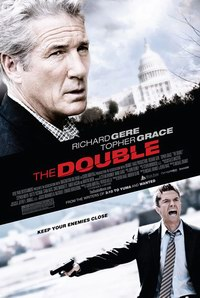 Poster Imagine The Double (2011)