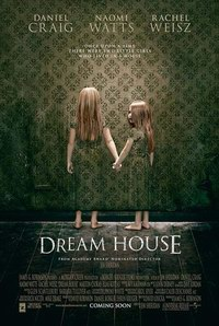 Poster Imagine Dream House (2011) Casa de vis