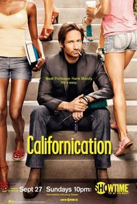 Poster Imagine Californication - Sezonul 05, Episodul 03 - Boys and Girls