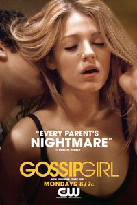Gossip Girl - Sezonul 05, Episodul 12 - Father and the Bride