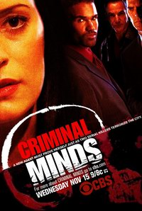 Poster Imagine Criminal minds - Sezonul 07, Episodul 12 - Unknown Subject