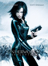 Underworld Evolution 2006