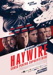Haywire – Cursa pentru supravietuire (2012)