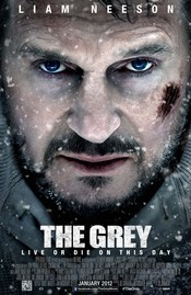 Imagine film online The Grey – La limita supravietuirii (2012)