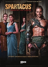 Spartacus: Gods of the Arena Sezonul 2 (2011) Episodul 2