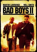 Imagine film online Bad Boys II (2003)