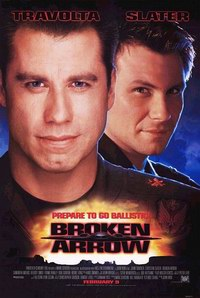 Imagine film online Broken Arrow (1996) - Operatiunea Broken Arrow