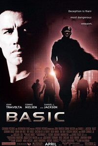 Basic (2003) - Instructia