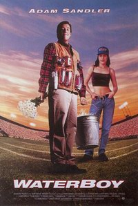 The Waterboy (1998) - Baiatul cu apa rece