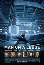 Imagine film online Man on a Ledge (2012)