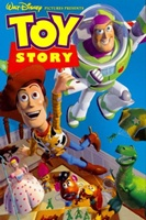 Toy Story II (1999)
