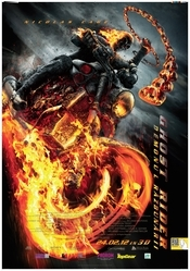 Imagine film online Ghost Rider: Spirit of Vengeance – Ghost Rider: Demonul Razbunarii (2012)