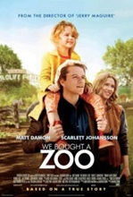 Poster Imagine We Bought a Zoo (2011) Poza