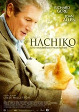 Hachiko: A Dog's Story (2009)
