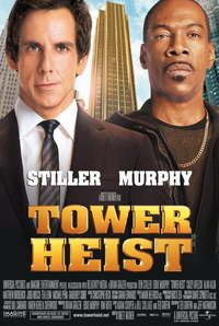 Poster Imagine Tower Heist (2011) - Jaf la turnul mare Poza