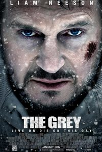 The Grey (2012) - La limita supravietuirii