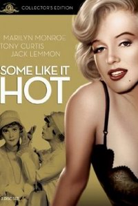 Some like it hot (1959) - Unora le place jazz-ul