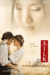 Imagine film online Silk (2007) - Drumul matasii