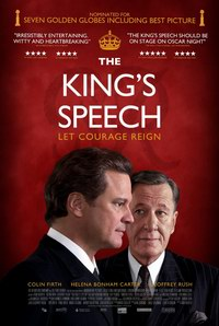 Poster Imagine The kings speech (2010) Discursul regelui Poza