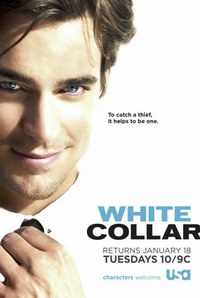 White collar - Sezonul 03, Episodul 15 - Stealing Home