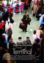 Imagine film online The Terminal (2004)