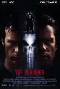 The Punisher (2004) - Justitiarul