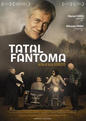 TATAL FANTOMA (2011)