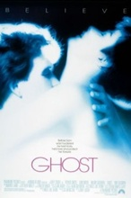 Poster Imagine Ghost (1990)