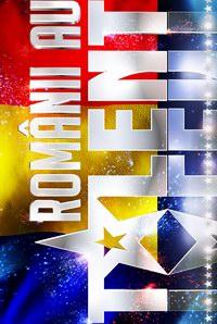 Romanii Au Talent Sezonul 02 Episodul 04 Episodul 4 Film Online Subtitrat