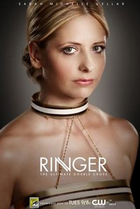 Ringer - Sezonul 01, Episodul 16 - You are Way Too Pretty to Go to Jail