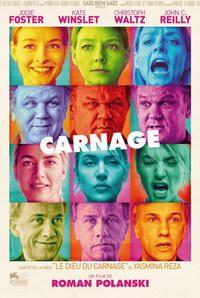 Vizionare online filmul Carnage (2011) - Doamne... ce macel, cu subtitrare în Română şi calitate HD