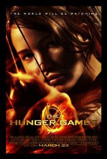 Jocurile foamei (2012) - The Hunger Games