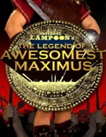 The Legend of Awesomest Maximus (2011)