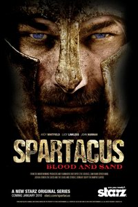 Vizionare online filmul Spartacus: Blood and Sand Sezonul 1 (2010) Episoadele 1-13, cu subtitrare în Română şi calitate HD