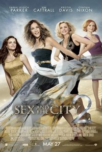 Sex and the City 2 (2010) - Totul despre sex 2