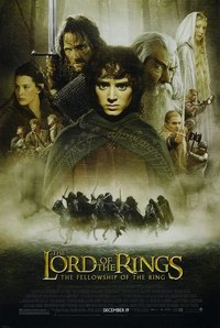 The Lord of the Rings - The Fellowship of the Ring (2001) - Stapanul inelelor - Fratia inelului