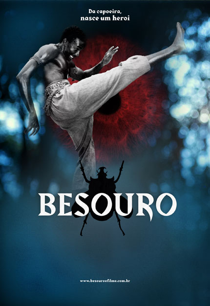 Besouro (2009) online