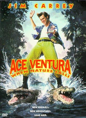 Vizionare online filmul Ace Ventura: When Nature Calls, cu subtitrare în Română şi calitate HD