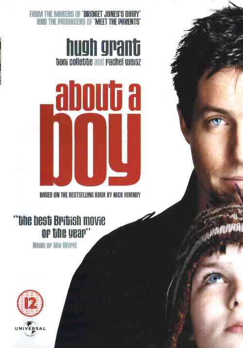 Vizionare online filmul About a Boy (2002), cu subtitrare în Română şi calitate HD
