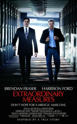 Extraordinary Measures (2010) - Măsuri extraordinare