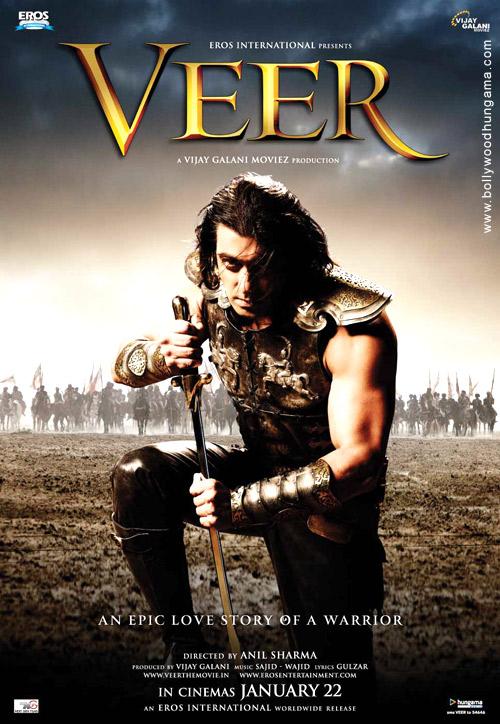 Vizionare online filmul Veer (2010), cu subtitrare în Română şi calitate HD