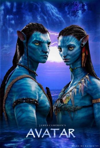 Film Online Avatar (2009)
