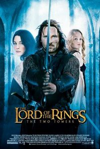 The Lord of the Rings - The Two Towers (2002) - Stapanul inelelor - Cele doua turnuri
