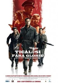 Poster Imagine Inglourious Basterds (2009) Poza
