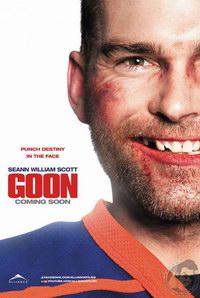Vizionare online filmul Goon (2011), cu subtitrare în Română şi calitate HD