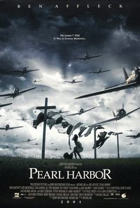 Poster Imagine Pearl Harbor (2001) Poza