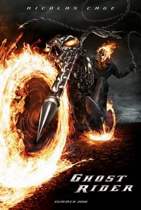Ghost rider (2007) - Demon pe doua roti