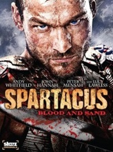Spartacus - Blood and Sand - Sezonul 02, Episodul 09 - Monsters