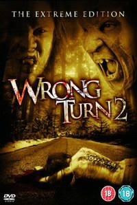 Wrong Turn 2 - Dead End (2007) - Drum interzis 2 - Fundatura
